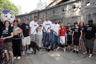 Group Shot With Humane Society